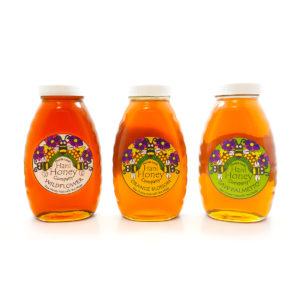 Hani_Honey_Company_Honey_1lb_Glass