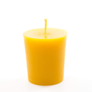 Hani_Honey_Company_Candle_Votive